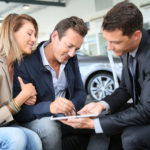 Bad Credit Car Loan Shopping in Los Angeles California