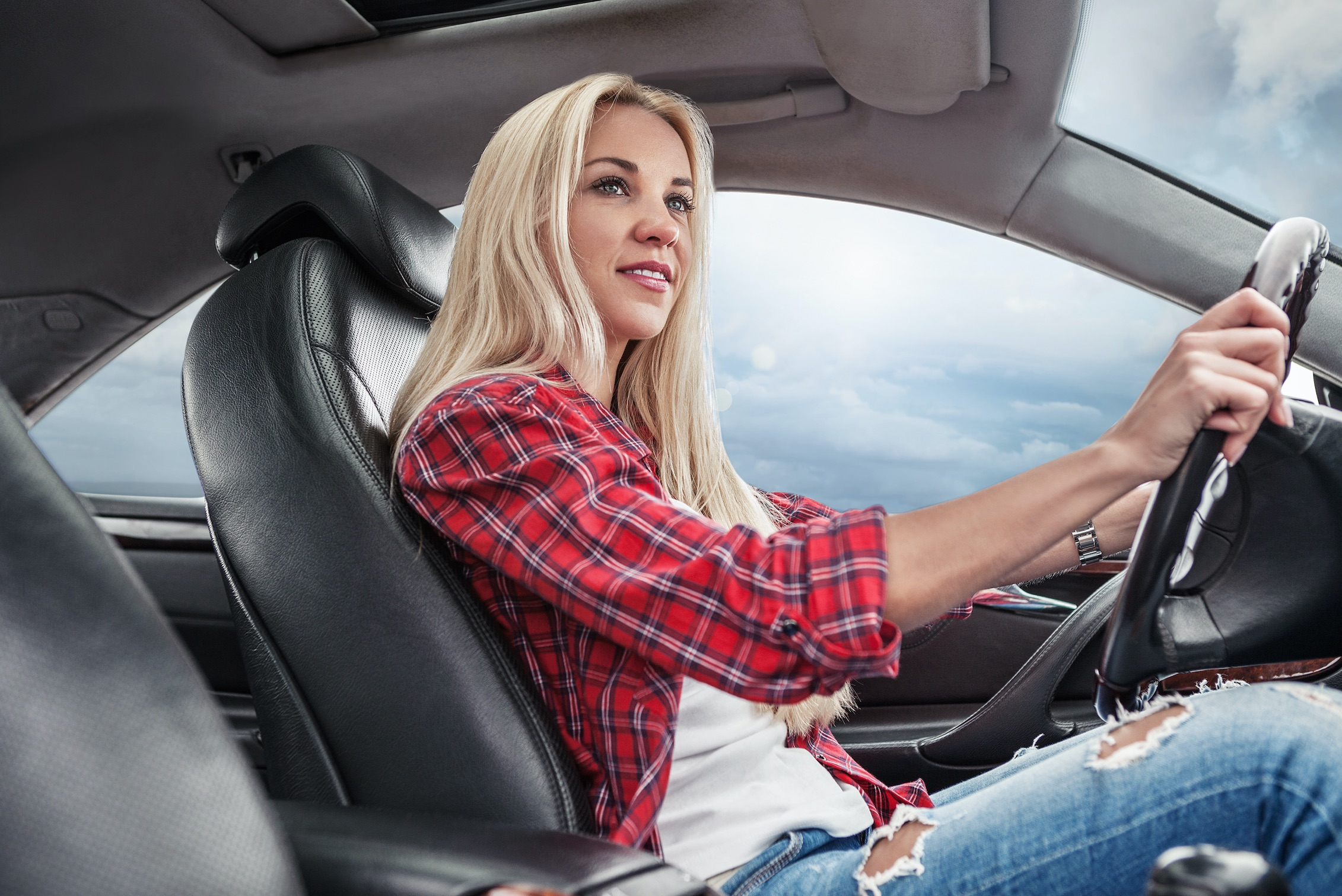 auto loans in Los Angeles California